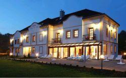 Hotel Villa Völgy